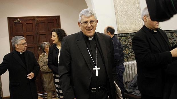 """El arzobispo de Toledo, """"perplejo"""" ante la elección de Trump"""