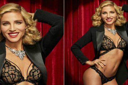 El vídeo más 'hot' de Elsa Pataky para Women's Secret que te levantará el ánimo