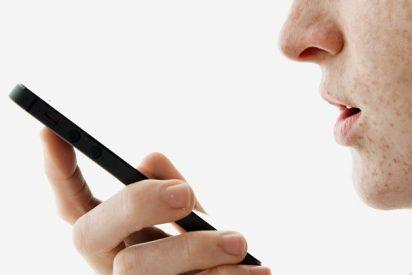 Las búsquedas por voz podrían suponer una amenaza para Google