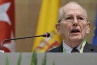 """Michel Camdessus lamenta la """"respuesta colectivamente indigna que damos al problema de las migraciones"""""""
