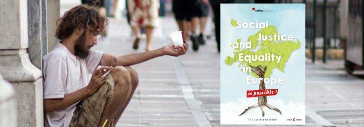 """Jorge Nuño: """"Tenemos la responsabilidad de liberar a Europa de la pobreza"""""""