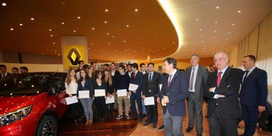 Renault garantiza el tercer turno de producción