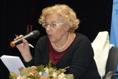 Carmena quiere ponerles un piso a los descontrolados inmigrantes del CIE de Aluche