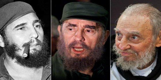 La sonrojante fortuna que cosechó Fidel Castro sin soltar el puro
