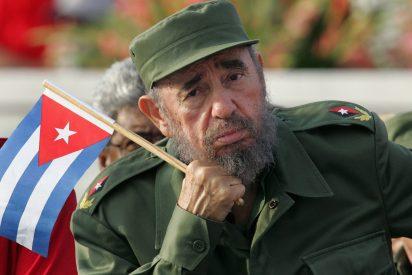 ¡El hambre repartida toca a más!, el legado comunista de Fidel Castro