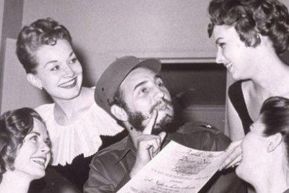 Fidel Castro, la impotencia y las mujeres: 10 hijos, dos esposas e incontables amantes