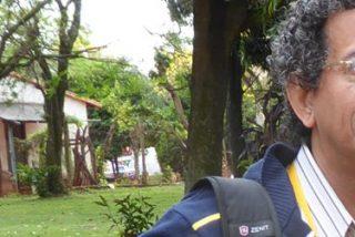 """Celso Pinto Carias: """"Una teología dentro de la sacristía no tendrá capacidad de articularse con la sociedad"""""""