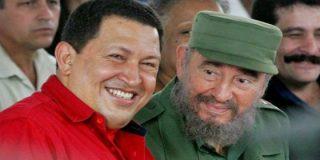 [AUDIO] El día en que Fidel Castro agarró por las pelotas a Hugo Chávez