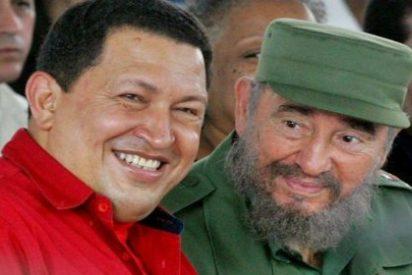 El día en que Fidel Castro agarró por las pelotas a Hugo Chávez