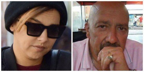 Vergüenza ajena: el padre biológico de Chenoa aparece para pedirle trabajo
