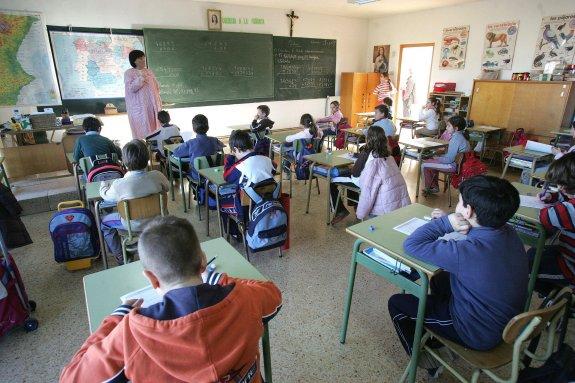 El Supremo avala el recorte horario de la clase de Religión en Bachillerato en Asturias