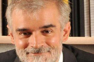 """Julio L. Martínez, sj.: """"Participamos cordialmente de la llamada del Papa a una Iglesia en salida"""""""