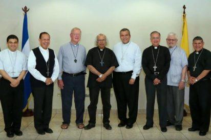 La Iglesia pide a los nicaragüenses que reflexionen ante los comicios