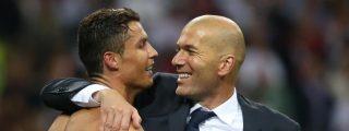 Cristiano Ronaldo se coloca Pichichi en solitario