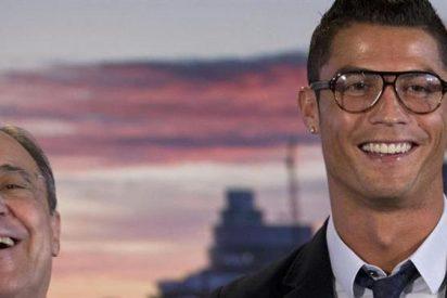 Cristiano Ronaldo renueva hasta 2021 con el Real Madrid