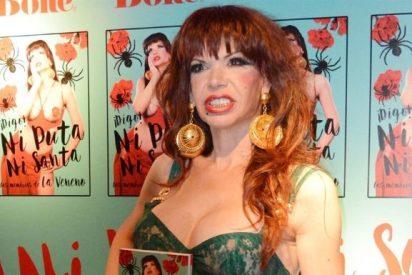 ¿Quieres ver cómo fue el debut televisivo de 'La Veneno'?