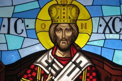 Cristo Rey, ¿una fiesta política?