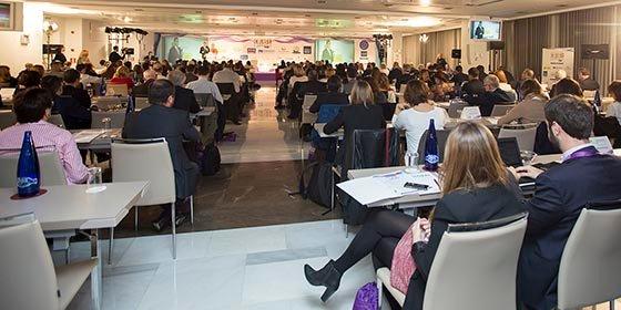 El International Cruise Summit reunirá en Madrid a la industria turística de cruceros
