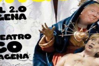 La revista 'Mongolia', editada por un ex etarra, ofende a los católicos e insulta a los murcianos