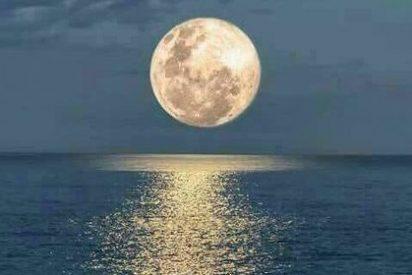 Todo Twitter se cachondea de Pilar Rahola a cuenta de su falsa superluna sobre Cadaqués