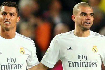 Desvelan el nombre del madridista más odiado por el vestuario del Barça