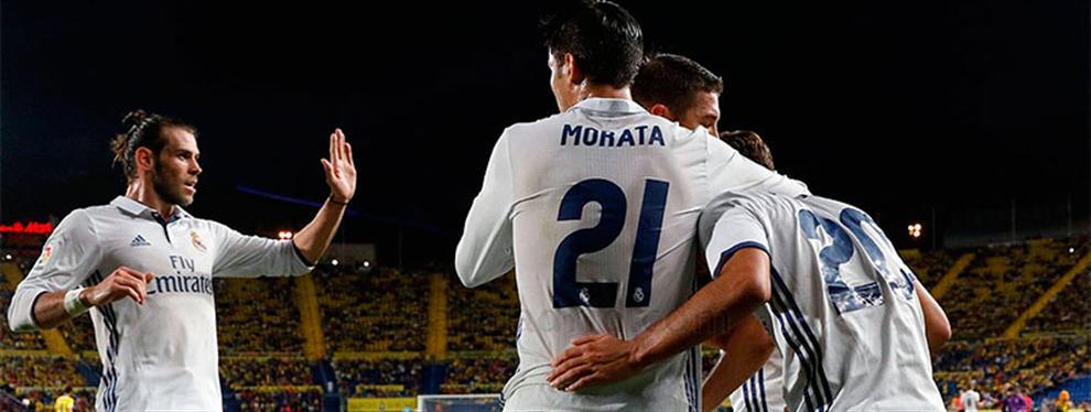 Desvelan qué jugador del Real Madrid destila más 'compañerismo'