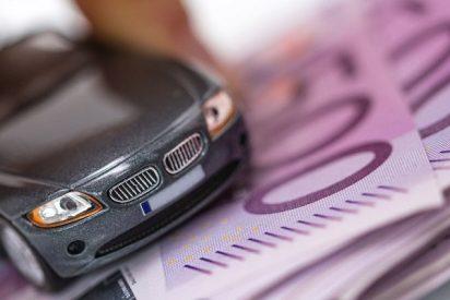 Las carreteras recaudan más impuestos de los que se gastan en ellas