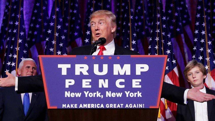 Las medidas económicas que aplicará Trump: Vuelta al 'Made in USA' y rebaja de impuestos