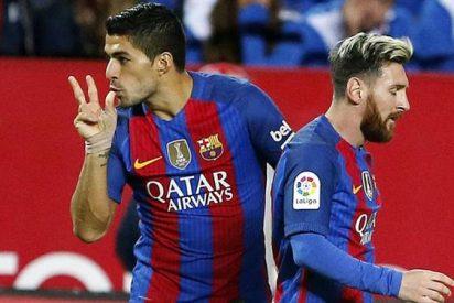 Dos importantes marcas deportivas van a la guerra por la casaca del Barça