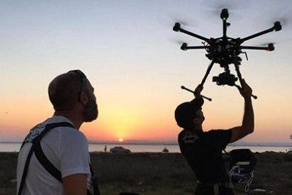 Juego de tronos...y de drones