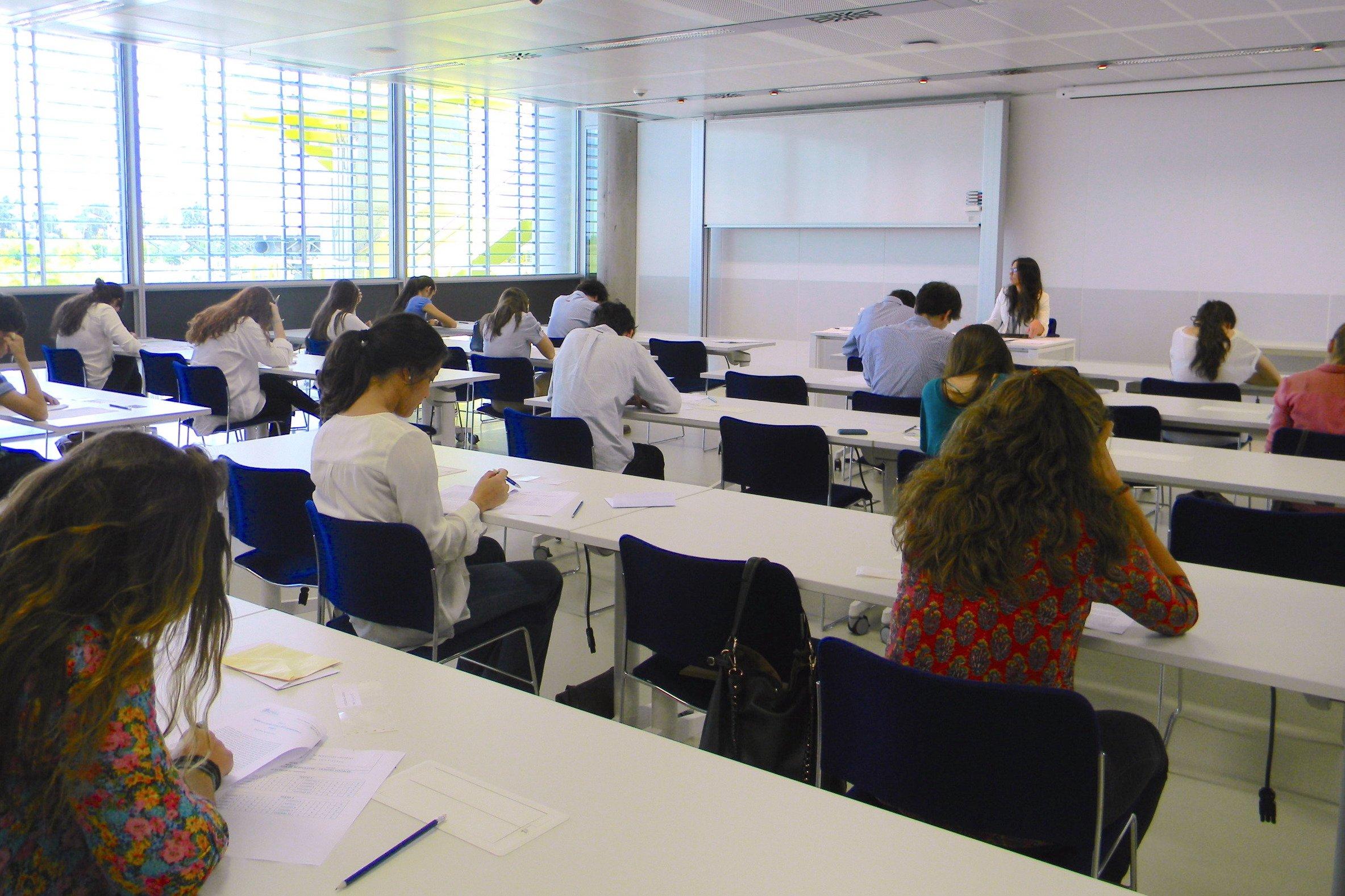 Abierto el plazo de las pruebas de admisión de la Universidad Loyola Andalucía