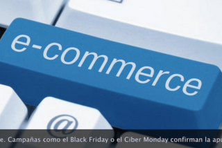 Las compras por internet nos cambiaron la vida