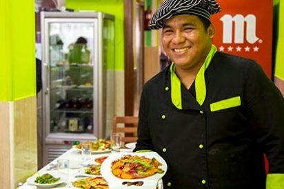 """Chef Edwin Castro Saona: ¡Y el """"Chifa"""" llegó a Madrid!"""
