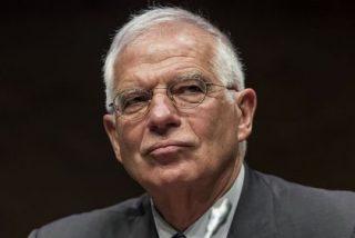 """Josep Borrell reconoce el """"golpe de Estado"""" de Maduro, pero…¿y las sanciones?"""