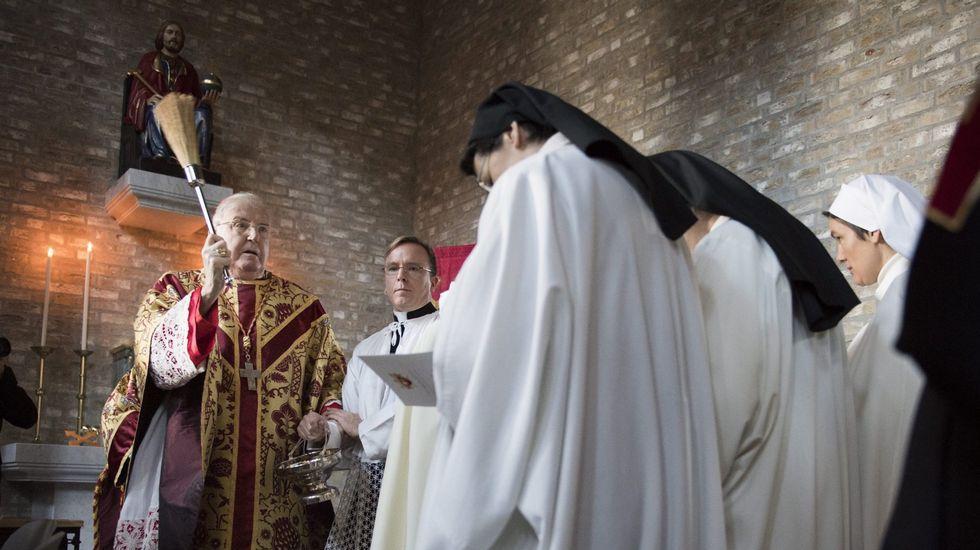 Multan al obispado católico de Oslo con 110.000 euros por inflar su lista de fieles