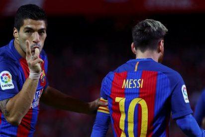 El Barça tiene en el punto de mira al tipo que se ha gastado más de 124 millones