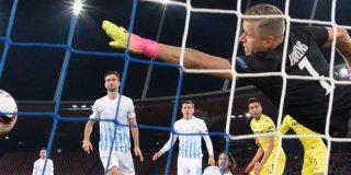 El Celta y el Villarreal ceden el empate en el último suspiro