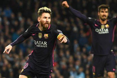 El crack de la Premier League que pide el fichaje de Leo Messi