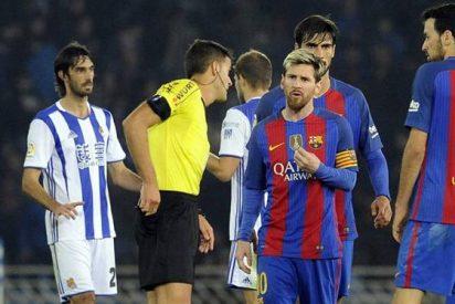 El crack que pone en peligro el futuro de un jugador del Barça con una llamada