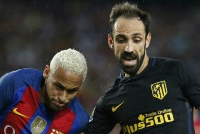 El defensa sudamericano por el que se pelean Barça y Atlético de Madrid