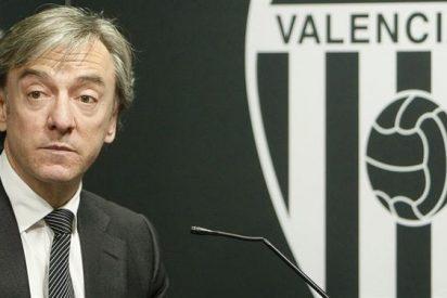 El efecto dominó que provocará la marcha de un jugador del Valencia