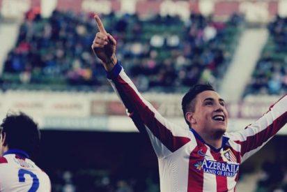 El equipo que planea sacar a Giménez del Atlético no quiere pagar su cláusula
