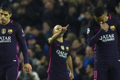 El gran miedo en el vestuario del Barça por su visita a Anoeta