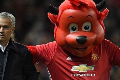 El informe arbitral que deja en muy mal lugar a Jose Mourinho