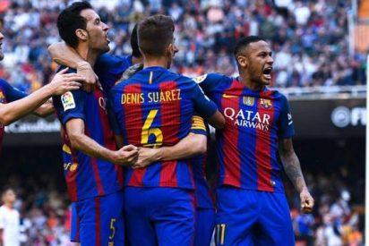 El jugador de la Premier que anda desesperado por fichar por el Barça