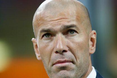 El jugador del Atlético que realmente asusta a Zidane