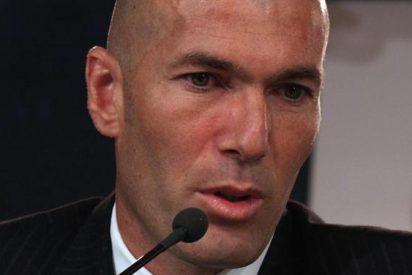 El jugador del Madrid que manda un recadito a Zidane