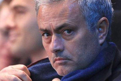El jugador que Mourinho quiere arrebatarle a Guardiola en enero