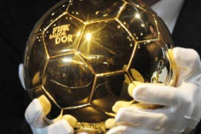 El jugador que se cuela en la lucha Messi-Cristiano por el Balón de Oro