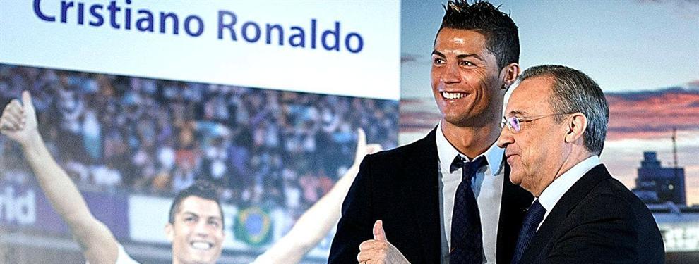 El nuevo sueldo de Cristiano Ronaldo comparado con Messi y Neymar